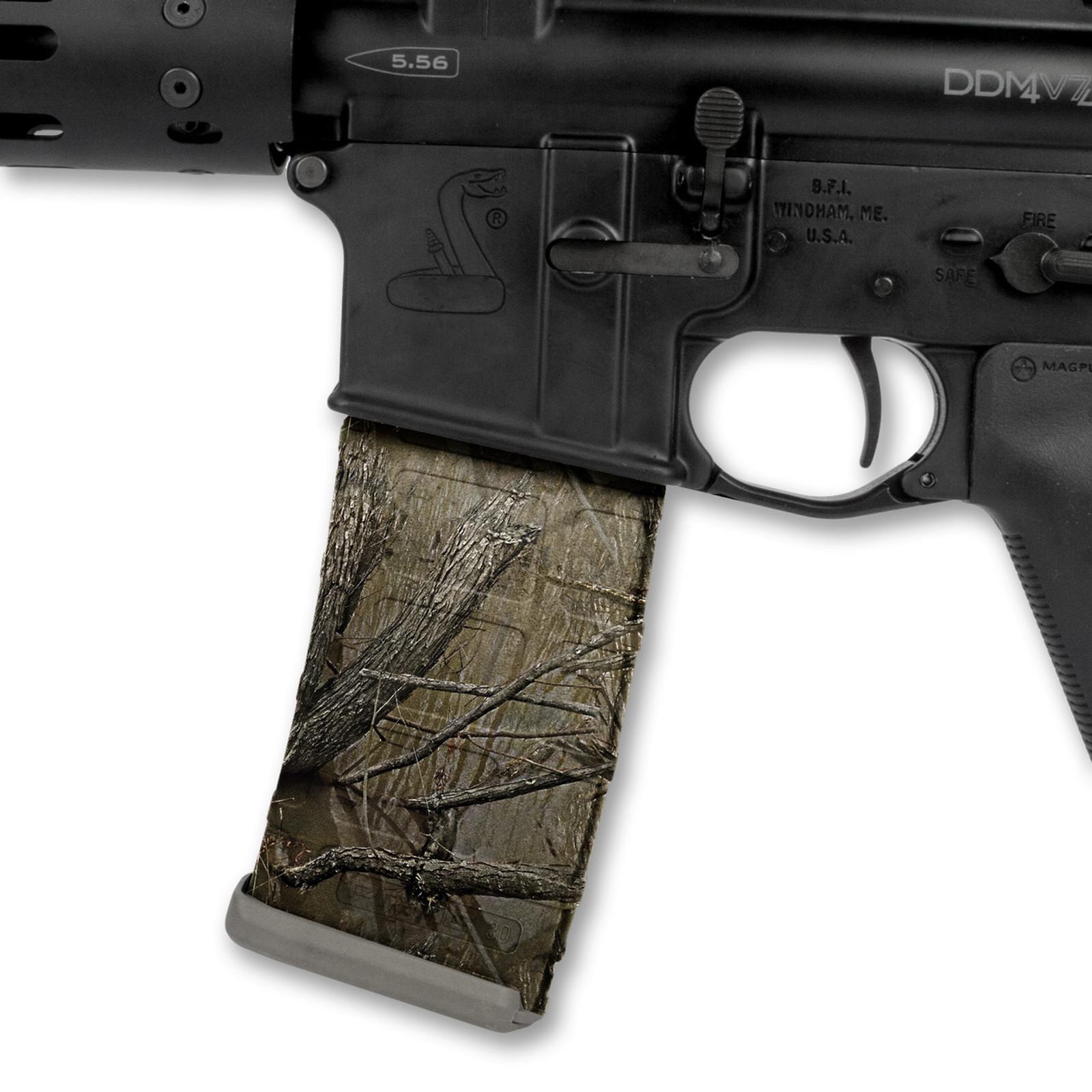 Timber Titanium