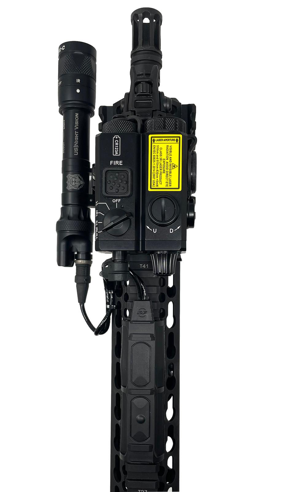 Optional Add On Lighting Illumination Kit