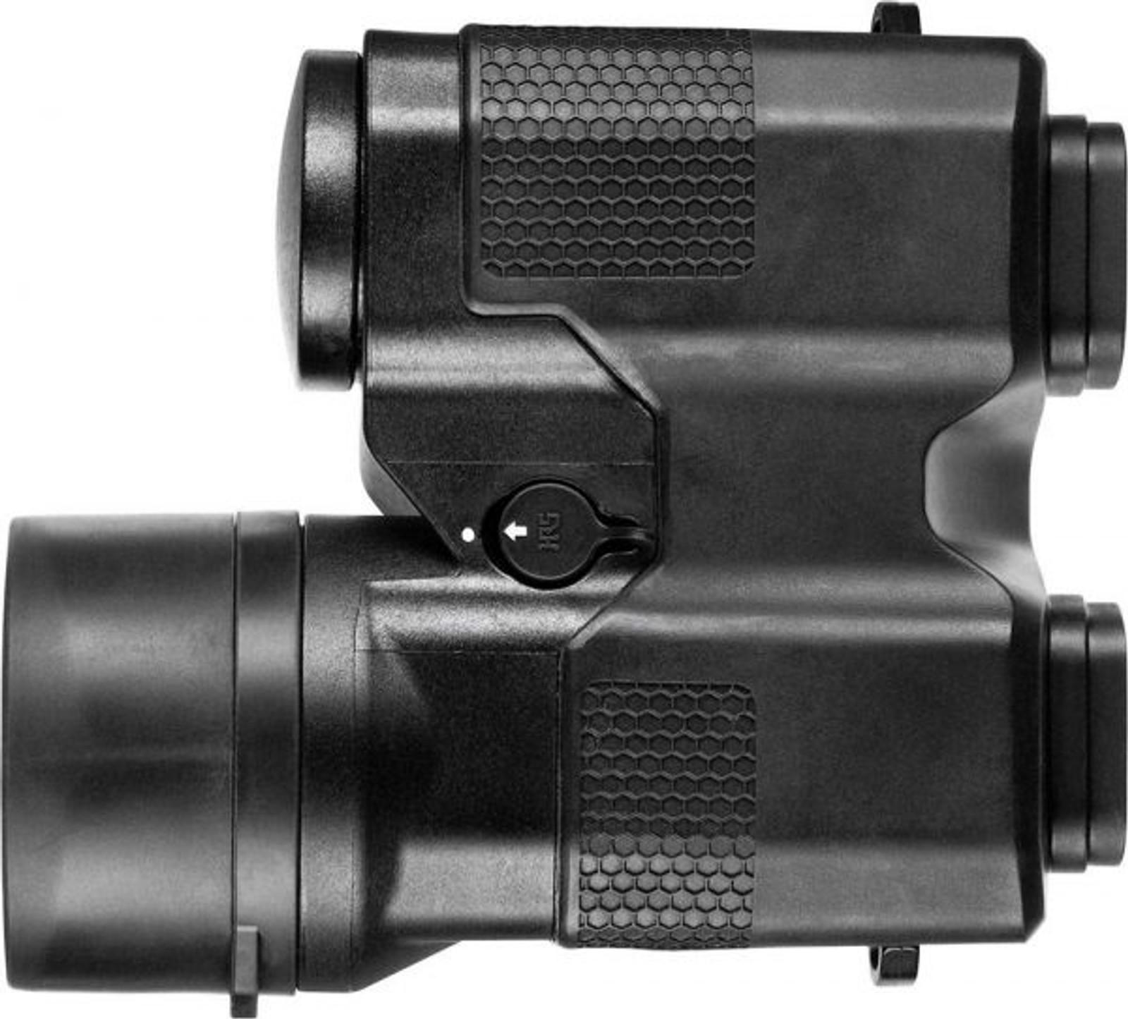 ATLAS Thermal Binocular