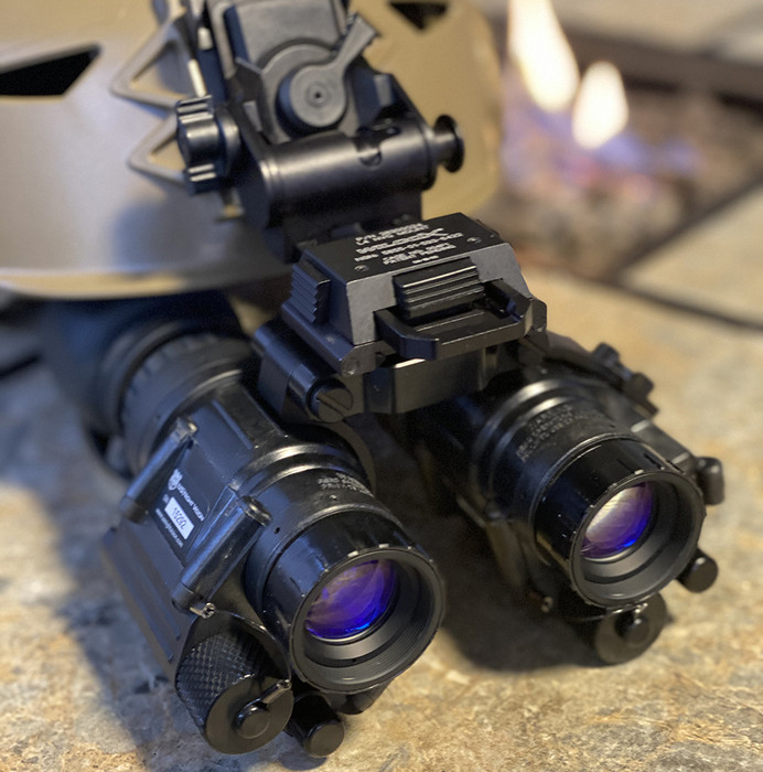 Night Vision Mounts