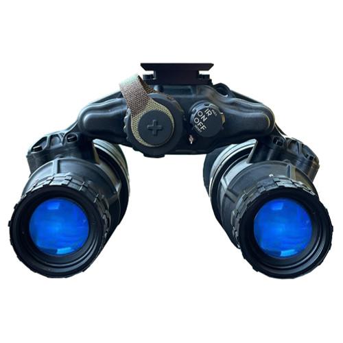 DTNVS White Phosphor Dual Tube Goggle