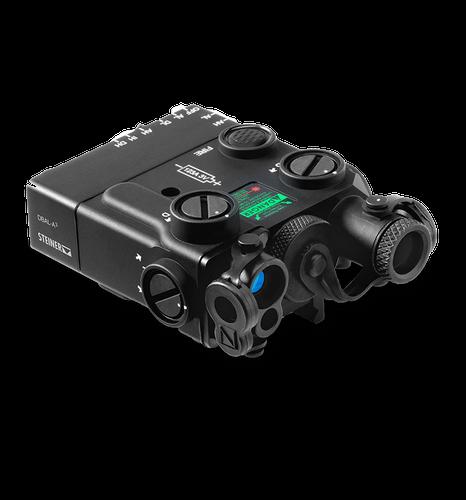 DBAL-A3 Civilian Dual Beam Aiming Laser - Advanced 3
