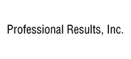 Professional Results Inc.