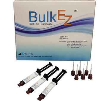 Bulk EZ Trial Kit