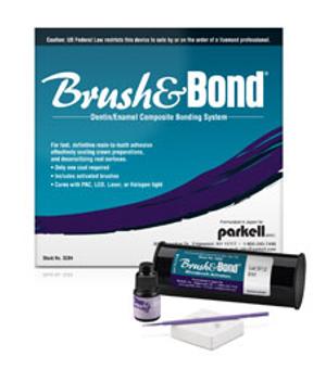 Brush & Bond Kit