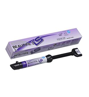 BEAUTIFIL II LS (Low Shrink) Syringe