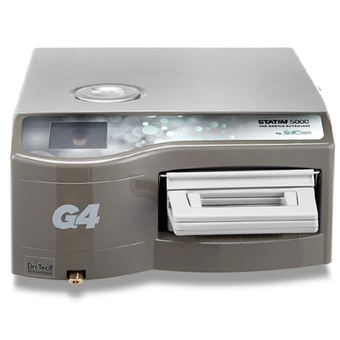 STATIM 5000 G4 Cassette Autoclave