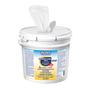 Germ Buster Disinfectant Wipes - 800/Pk, Lemon Scent