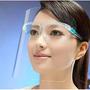 Revolutionary Eyewear Face Shield *** Fog Free ***