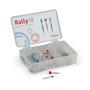 Rally  Composite Mini-Polishers Kit, 60pcs, Garrison
