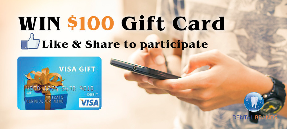 Help Canadian Veterans and Win $100 Visa Gift Card