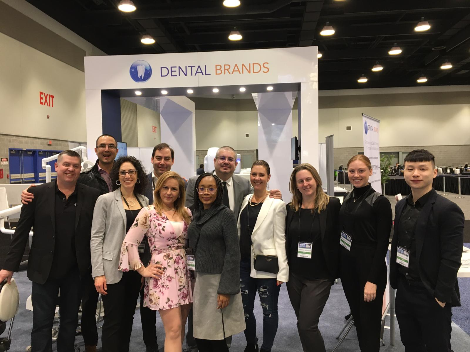 About Dental Brands