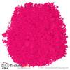 magenta fluorescent uv powder
