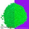 Green Fluorescent UV Powder