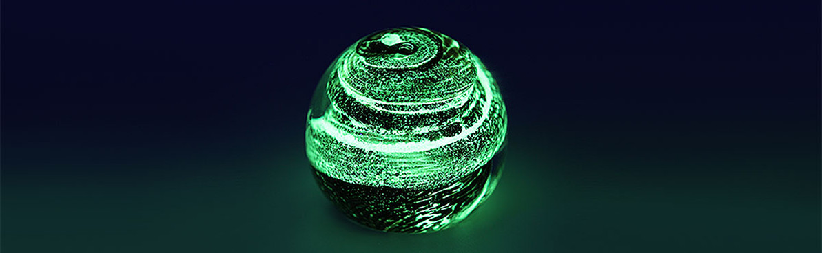 How to Make Glow in the Dark Glass?