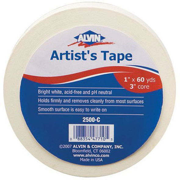 """Artist Tape 3/4"""" x 60 yds"""
