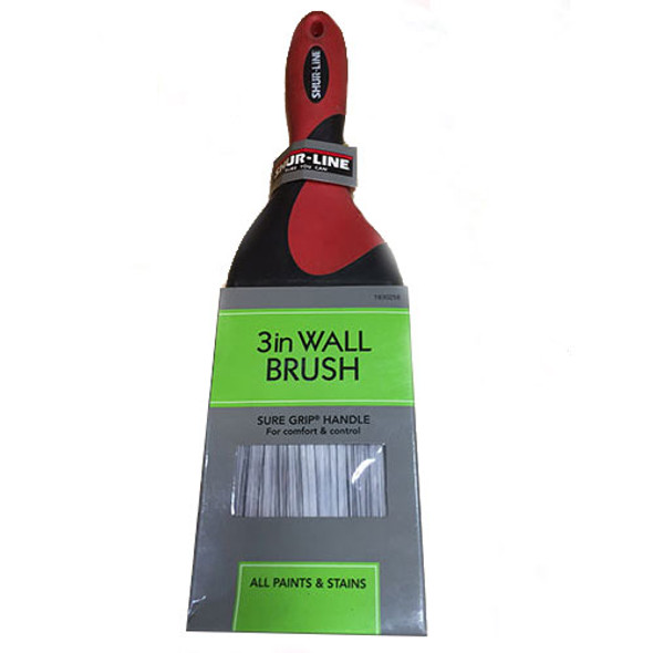 3 Inch Wall Brush