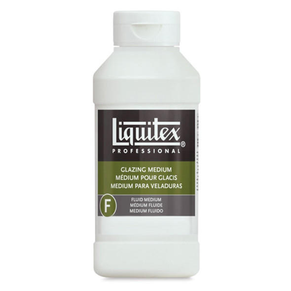 Liquitex Glazing Medium