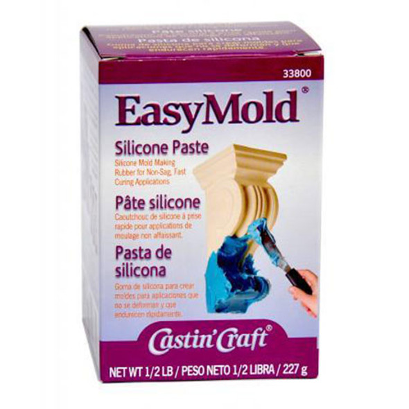 EasyMold Silicone Rubber Mold | Castin' Craft