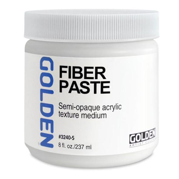 Fiber Paste 8 fl. oz.