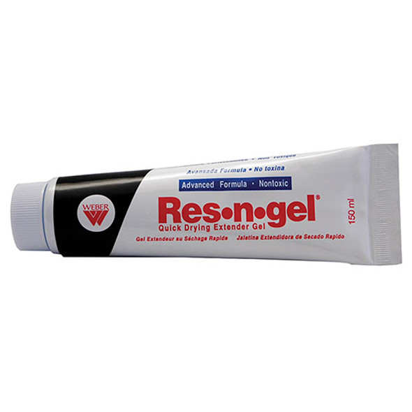 Res n Gel Quick Drying Extender Gel