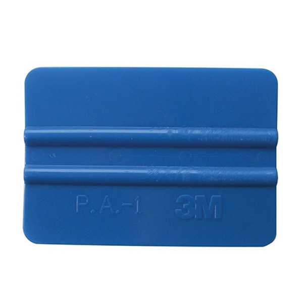 Squeegee-Type Applicator