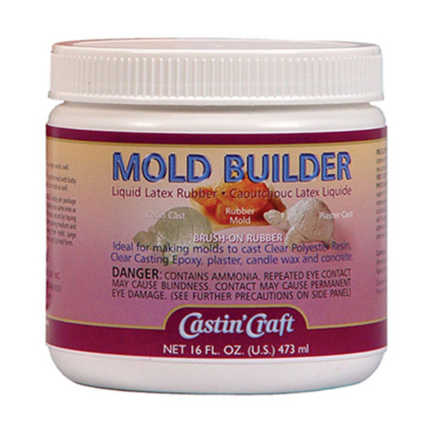 Mold Builder 16 fl.oz.