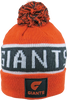 GIANTS Bar Beanie