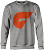 GIANTS  Logo Crew Neck - CLUB EXCLUSIVE