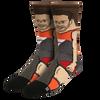 GIANTS Callan Ward Youth Nerd Player Socks