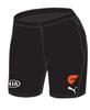 GIANTS 2021 PUMA Training Shorts - Womens