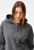 GIANTS Women's Embroidered Pocket Hoodie