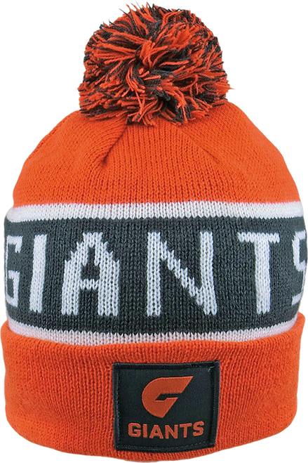 GIANTS Bar Beanie