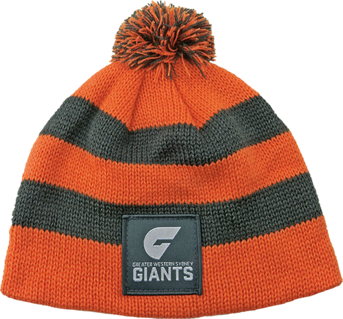 GIANTS Infant Beanie