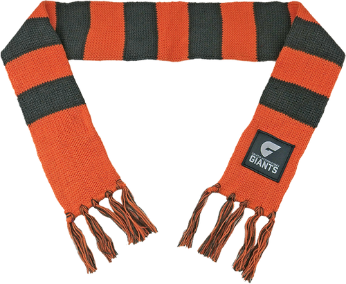 GIANTS Infant Scarf