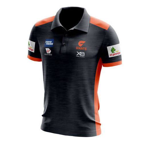 GIANTS 2019 Ladies Media Polo