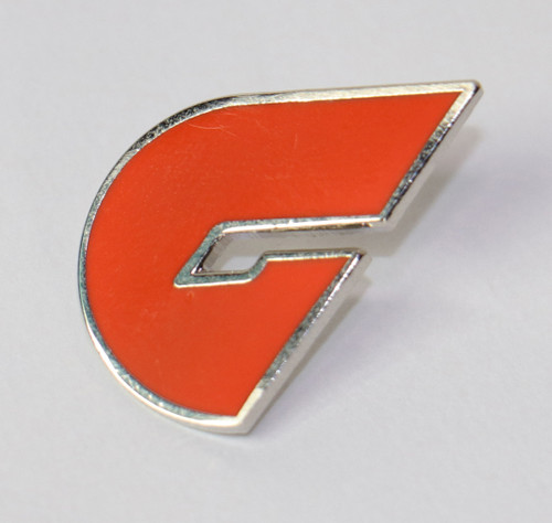 GIANTS G Lapel Pin