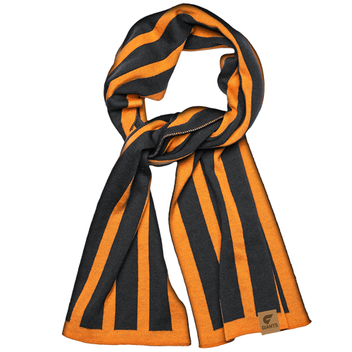 GIANTS Fibre of Football Adults Wool Scarf