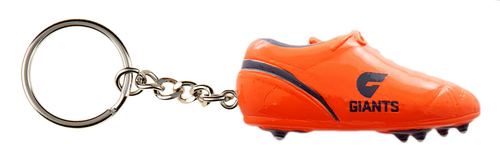 GIANTS Boot Keyring