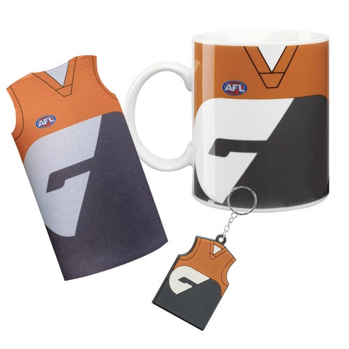 GIANTS Guernsey Gift Pack