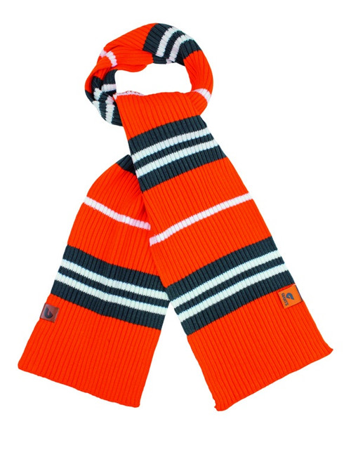 GIANTS Rib Knit Scarf