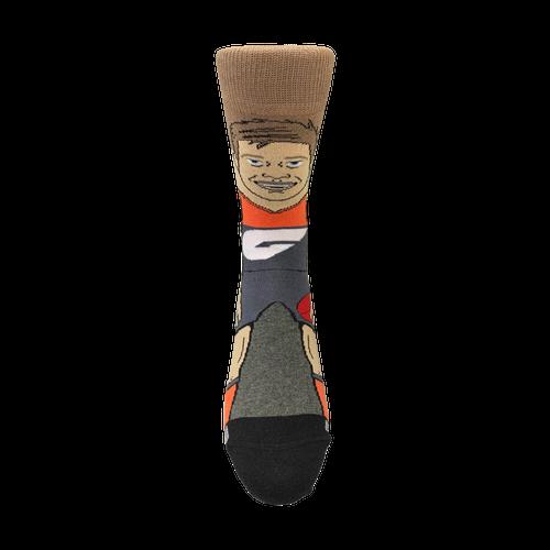 GIANTS Toby Greene Sock Junior 2-7