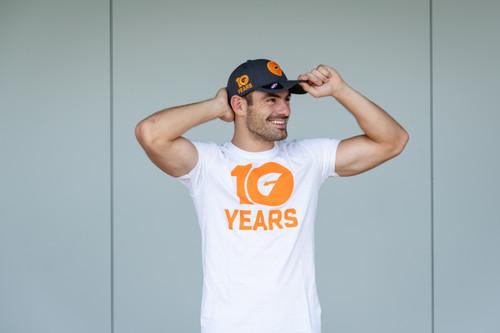 GIANTS 10 Year Cap
