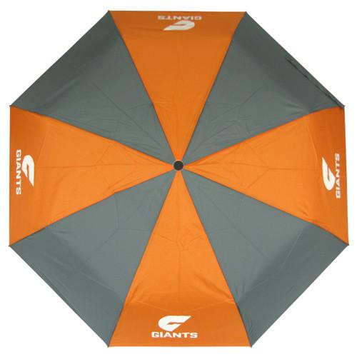 GIANTS Compact Umbrella