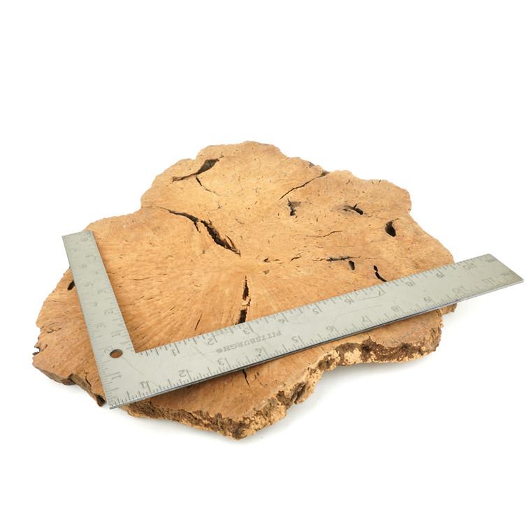Italian Briar Root Burl Slab One-Off 00416
