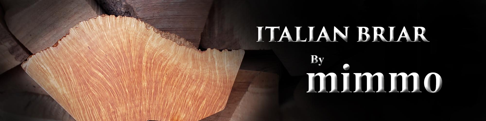 Italian Briar Mimmo