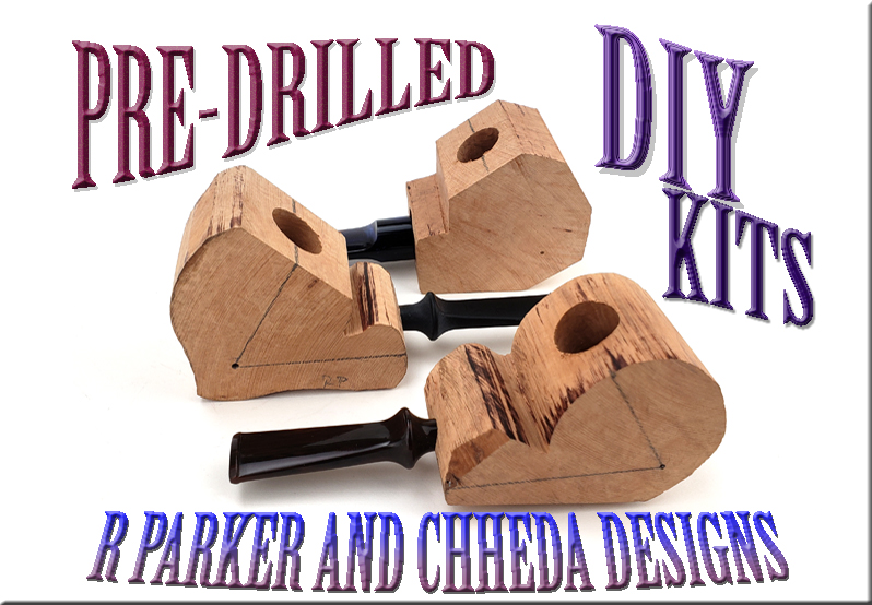 Pre-Drilled Kits