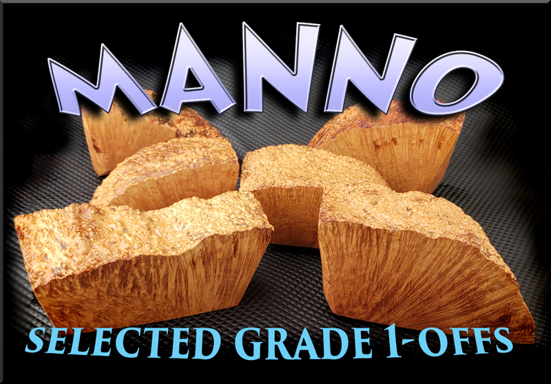 Manno Selected Grade One-Offs