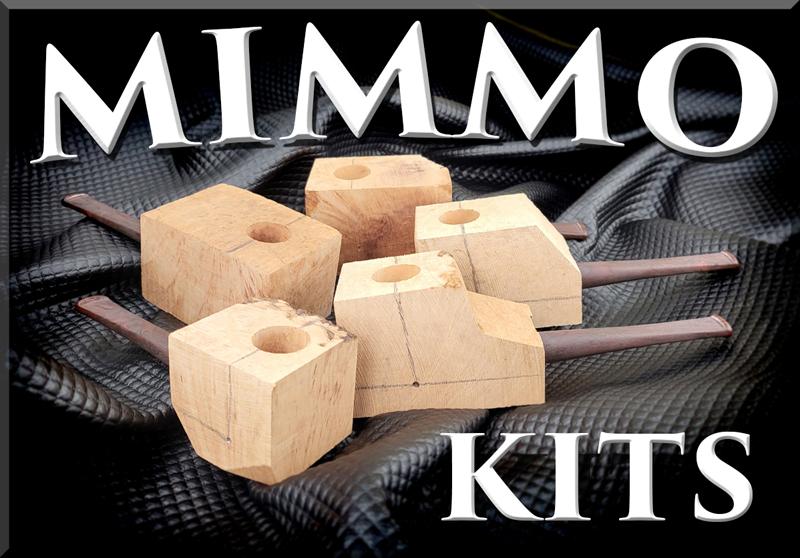 Mimmo Kits