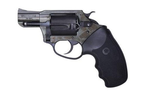 Charter Arms Undercover .38 Special 53820/Gator Skin